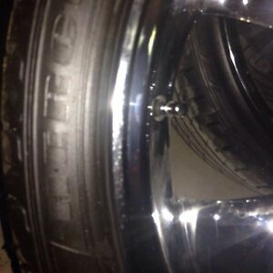 255/35ZR20 Tires & Rims  London Ontario image 5