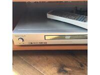 Yakumo DVD player