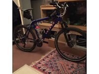 MY VOODOO MONTING BIKE SWOP WAT YOU GOT THEN SEND Pictures