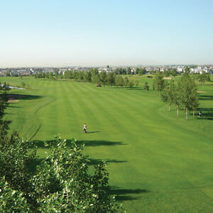Woodside Golf Course full equity membership