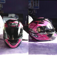 Casque Full Face Small 80$