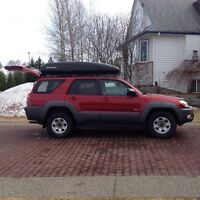 2003 Toyota 4Runner 4x4 great condition