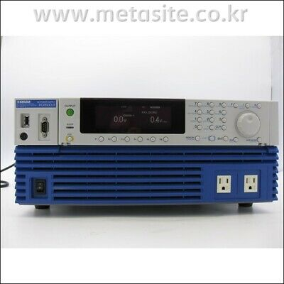 Pcr500le Kikusui Ac Power Supply500va