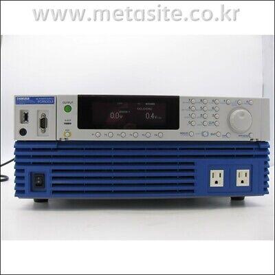 Pcr500le Kikusui Ac Power Supply500va