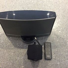 BOSE portable docking speaker