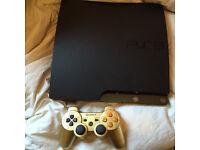 Custom Playstation3 Best Spec!