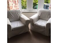 FREE pair of Armchairs FREE