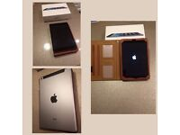 iPad mini 16gb WIFI in slate grey