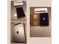 iPad mini 16gb WIFI in slate grey