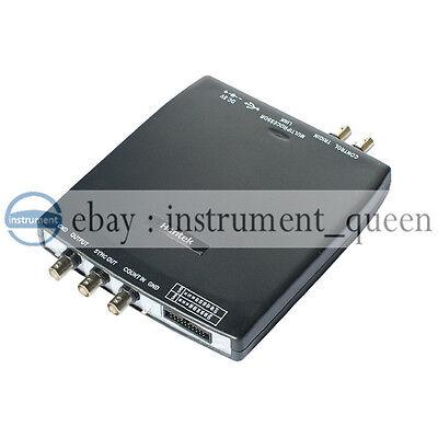 Hantek Dds-3x25 Pc Usb Functionarbitrary Waveform Generator 25mz Oscilloscope
