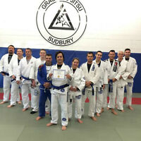 25% OFF A MEMBERSHIP AT SUDBURY BJJ & MUAY THAI ACADEMY