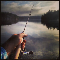 Fantastic Fishing - Clearwater Bay - L.O.W. - cottage Rental