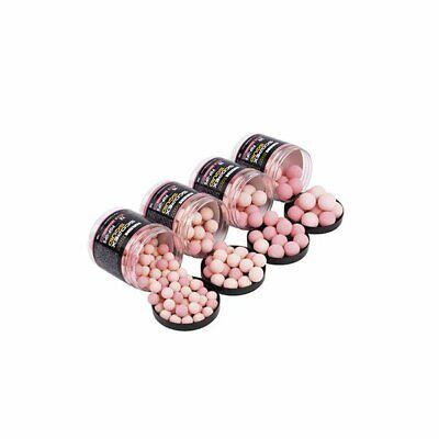 Nash Scopex Squid Pop Ups Pink 12mm 15mm 18mm 20mm Wafters´s Karpfenangeln NEW