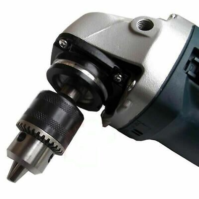 1.5-10mm Metal Stable Keyed Drill Chuck Convertor 100 Angle Grinder Drill Chuck
