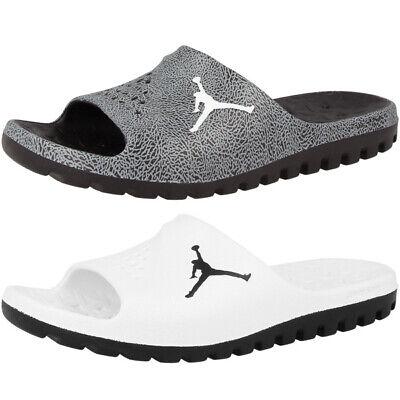 Team 2 Schuhe (Nike Jordan Super Fly Team Slide 2 Graphic Schuhe Badelatschen Badeschuhe 881572)