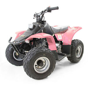 ATV: Wanted: with ownership: