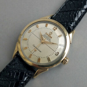 1955 Omega Constellation Automatic Chronometer