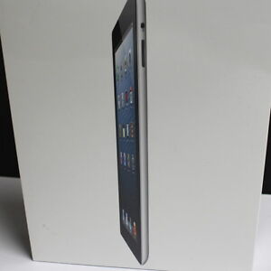 Ipad 4 with Retina Display *Mint Condition* WIFI + CELLULAR
