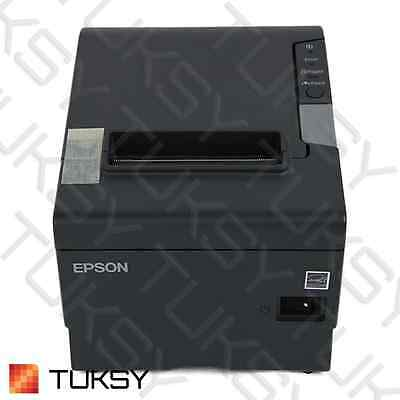 NEW Epson TM-T88V USB Parallel Direct Thermal POS Receipt Printer (C31CA85834)