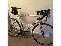 ROAD BIKE Allez Specialised. collection in either Oakham or Nottingham
