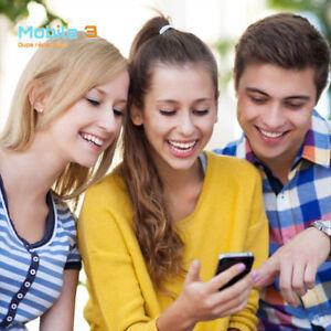⚠️ Réparation téléphone iPhone Samsung LG rapide ⚠️