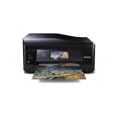 EPSON Expression Premium XP-830 Multifunktionsdrucker Tintenstrahldrucker WLAN