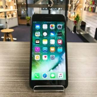 GOOD CONDITION IPHONE 7 PLUS 32GB BLACK WARRANTY INVOICE UNLOCKED