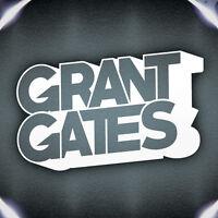 DJ GRANT GATES Professional DJ service
