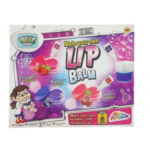 Grafix+Weird+Science+MYO+Lip+Balm