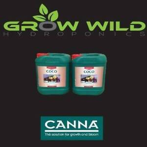 5L Set Canna Coco A-B Forrestdale Armadale Area Preview
