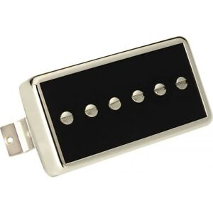 NEW USA Gibson P-94t PICKUP Humbucker Size P-90 Guitar Vintage Les Paul Bridge