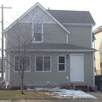 Completely Renovated 3 Bedroom House
