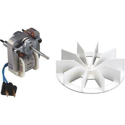 BATHROOM EXHAUST FAN REPLACEMENT MOTOR - BROAN FAN (Bathroom Exhaust Fan Replacement)