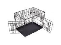 Large Puppy or Dog Crate