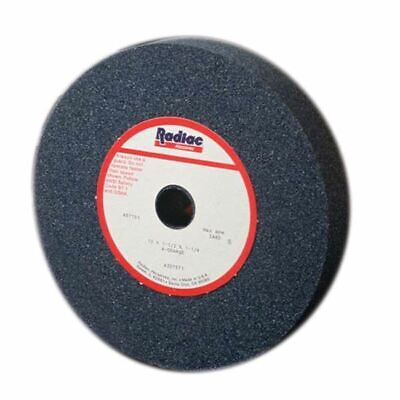 Size 12X 1X 5 STYLE Type 01 Straight Specification 8BP60-J8-V8 RADIAC Ceramic Surface Grinding Wheel