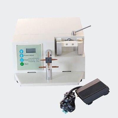 Dental Spot Welder Teeth Treatment Orthodontic Oral Heat Welding Machine