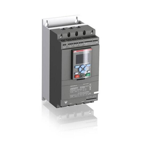 PSTX30-600-70 - ABB PSTX Series Solid-State Reduced Voltage Softstarter