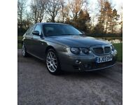 2003 MG ZT, Only 61,000 Miles