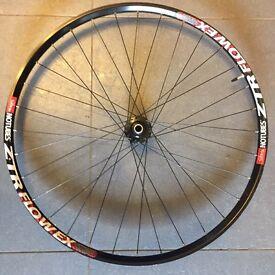 Hope pro2 evo 40t Stans Flow EX 29er wheelset