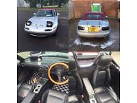 Mazda Mx5 (imported 2004)