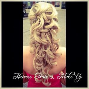 PROFESSIONAL MOBILE HAIR & MAKE UP Mount Pleasant Melville Area Preview