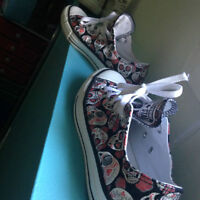 Different converses for sale!
