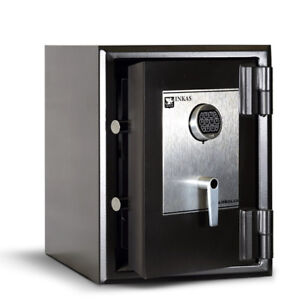 Inkas High Security Safes