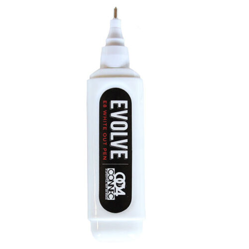 Evolve E8 Pentel Presto White Out Correction Pen FREE SHIPPING