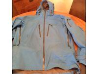 Norrona Lofoten Pro shell Jacket size Large