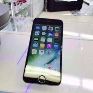 Good condition iPhone 6 16gb Gold/grey unlocked warranty Surfers Paradise Gold Coast City Preview