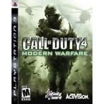 Call Of Duty 4: Modern Warfare - PS3 (Tweedehands)