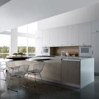 How To Buy Stainless Steel Kitchen Cabinets Correctly