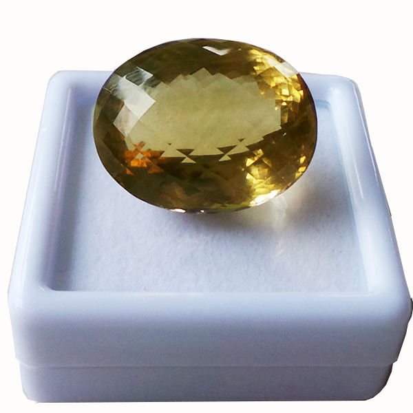 46 Ct Awesome Top Grade Quality 100/% Natural Yellow Chalcedony Oval Shape Cabochon Loose Gemstone For Making Jewelry 37X26X6 mm R-4059