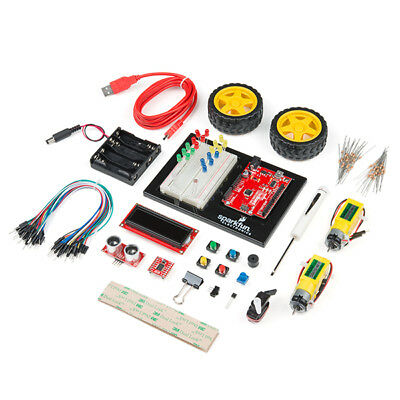Sparkfun Inventors Kit - V4.0